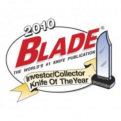 2010 Award Logo